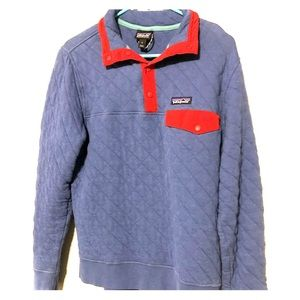 Patagonia women's pull over